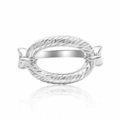 Ocean Link Ring - Size N