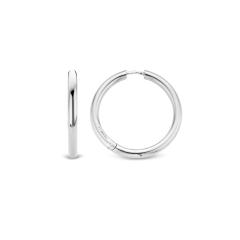 Single Stone Diamond Emerald Cut Shaped Ring