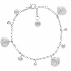 Cala Shell Plain Ocean bracelet
