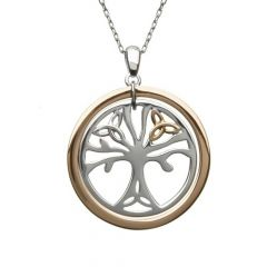 House of Lor Tree of Life Pendant