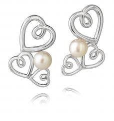 Kimberley Selwood Earrings No III