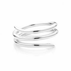 Molto Triple Wrap Ring - Size N
