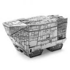 Royal Selangor Star Wars: Sandcrawler Trinket Box