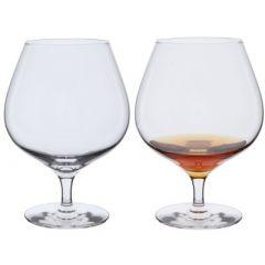 Dartington Winemaster Brandy (Pair)