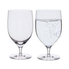 Dartington Winemaster Mineral Water (Pair)