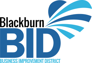 Blackburn Bid Logo