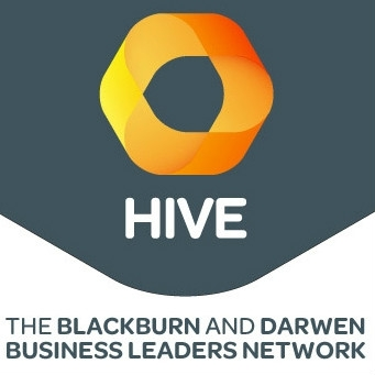 Hive Blackburn Logo