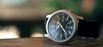 Watch by Strap Type