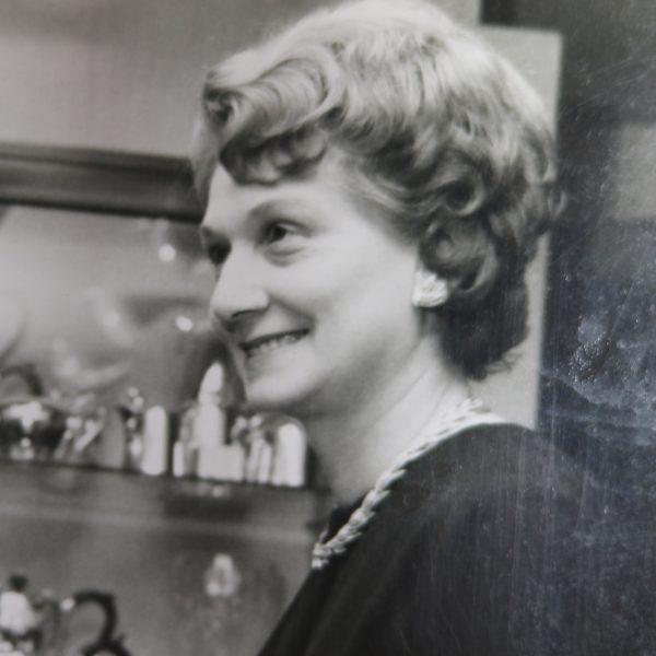 Miss Openshaw